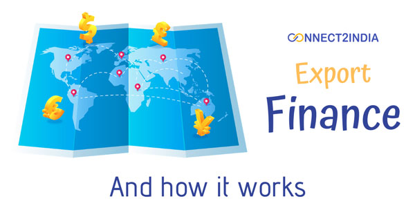 export finance | how it works