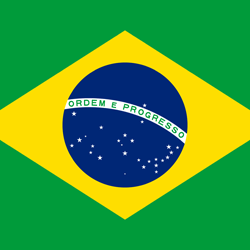 import from Brazil