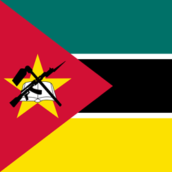 A A Filter importers in Mozambique
