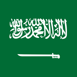 import from Saudi Arabia